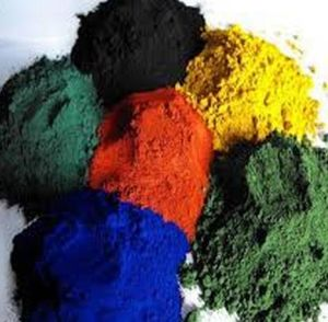 Best Quality Iron Oxide Green 835 with Nice Price