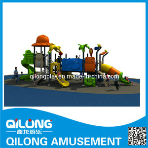 2014 Newest Professional Kids Playground for Amusement (QL14-076A) pictures & photos