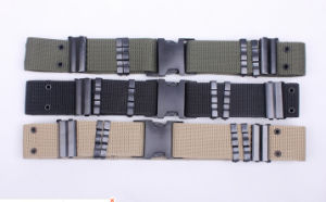 High Quality Police Black Hawk Rappel Belt pictures & photos