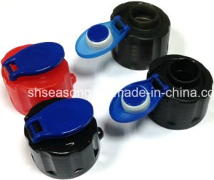 Sport Lid / Plastic Cap / Flip Top Cap (SS4312) pictures & photos