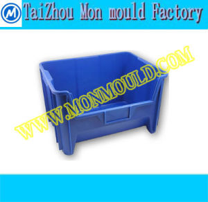 Plastic Garden Dust Bin Mould