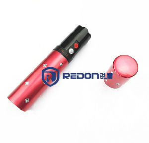 Police Personal Guard Flashlight Stun Guns pictures & photos