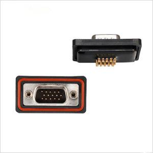 China Waterproof Connector, Waterproof Connector