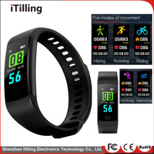 Fashion Fitness Bluetooth Waterproof Smart Watch 2018 New Premium of Mobile Phones Hot Sale