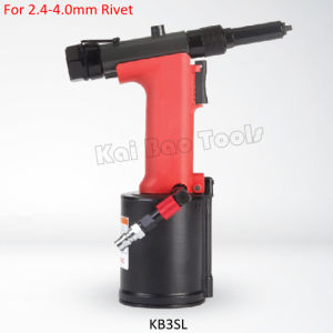 Hydraulic Air Riveter for 2.4mm - 4.0mm Rivet pictures & photos