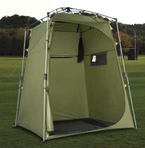 China Portable Camping Shower Tent & Changing Room