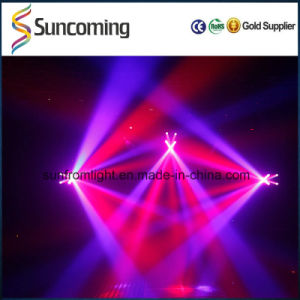 4 Heads LED Moving Head Disco Lighting pictures & photos