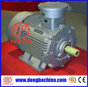 Explosion Proof Electric Motor YB2- (63~225)
