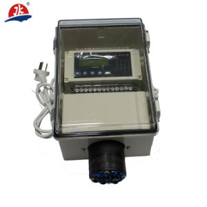 Stable Performance Industrial Water Diaphragm Valve Distributor
