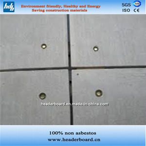 China Sand Fibre Cement Board For Wall Or Ceiling Tile