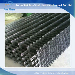 High Quality Black Welded Wire Mesh Sheets /Reinforcing Wire Mesh
