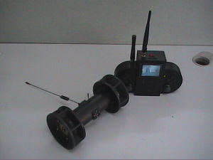 Portable Throwabe Handy Robot The Throwbot T32 pictures & photos