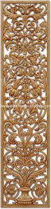 Banruo European Style Wall Panel -4 pictures & photos