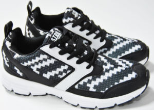 Mesh Transprant Special Design Sport Shoes