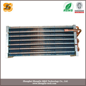 China Top Design High Quanlity Auto Condenser pictures & photos