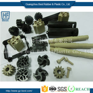 2016 Making All Kinds of Plastic Peek Manufacturer