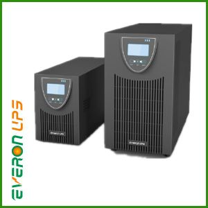 Mini UPS, High Frequency with High Speed MCU Controlled Double Convertion  UPS, Use for ATM Machine