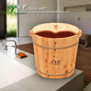 Cedar Wood Foot Soaking Barrel Bucket From China