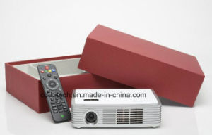 Mini Data Show Projector / Mini Projector /Slim Pocket Projector