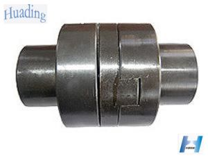 SL Type Oldham Coupling Rigid Coupling