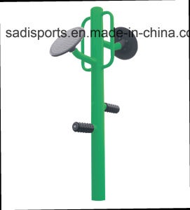 Outdoor Gymnastic, Outdoor Gym for Arm Wheel