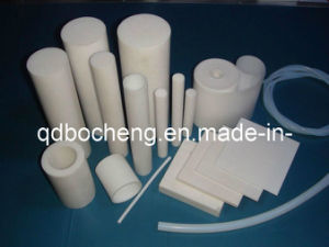 Filled Teflon Rod pictures & photos