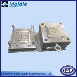 Professional Customized Plastic Injection Mould for Steel Material pictures & photos
