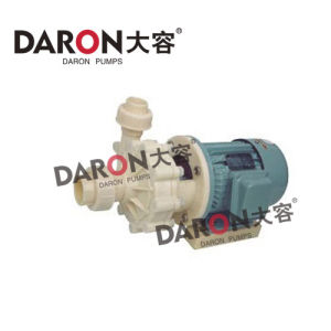 Single-Suction Direct-Coupled Plastic Centrifugal Pump Fs