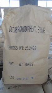Brominated Flame Retardant Decabromodiphenyl Ethane (DBDPE) Ecoflame B-971