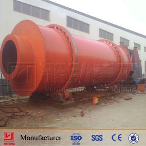 Henan Yuhong ISO9001 & CE Approved Biomass Rotary Dryer for Drying Dreg, Pumace, Woodchips, Biomass pictures & photos
