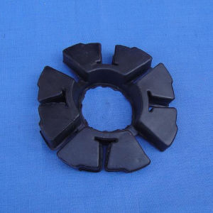 Motorcycle Buffering Rubber Part pictures & photos
