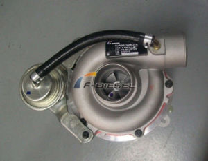 Turbocharger for ISUZU 4JB1T
