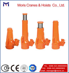 Durable and High Quality Mechanical Screw Jack for Industrial Use pictures & photos
