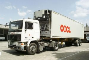Refrigerated Semi Trailer (RS1200)
