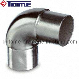 Stainless Steel 90 Degree Flush Joiner Elbow Radiused pictures & photos