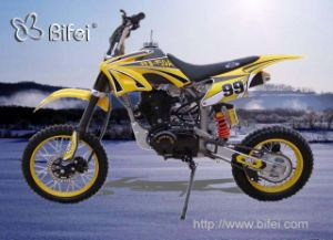 China Dirt Bike( Bfd-150a, 2-Valve, 1-Cylinder, Air-Cooled