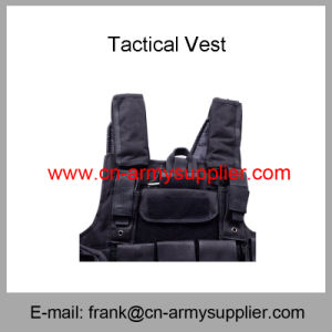 Ballistic Vest-Bulletproof Jacket-Ballistic Jacket-Bulletproof Vest-Tactical Vest pictures & photos