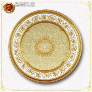 Artistic Ceiling Medallion for Construction (BRRD13-ZS-088) pictures & photos