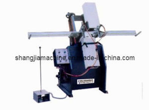 PVC Window Three-Spindle Water Slot Milling Machine (LXC01-3)