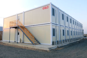 Container House for Office Using (CILC) pictures & photos