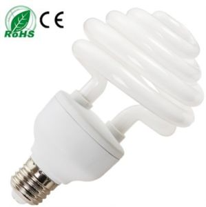 Compact Fluorescent Energy Saving Lamps/CFL Lights/ESL Bulbs With E14, E27,E40.B22 Base