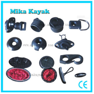 Kayak Accessories Kayak Spare Parts/Hatch Cover/Scupper Stopper/Drain Plug/Carry Handle pictures & photos