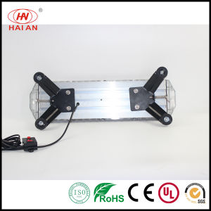 Police/Ambulance Truck Magnet Mini Strobe Light Bar Top-Selling LED Mini Light Bar Emergency Waring Light Bar pictures & photos