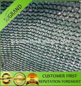 Cheap Price HDPE Mono Sun Shade Net pictures & photos