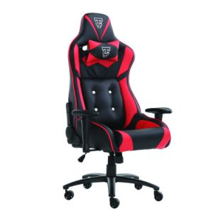 china high back office chair gaming chair with high quality pu