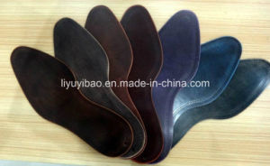 Artificial Leather Rubber Soling Sheet for Men Shoes