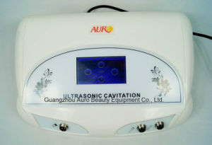 Slimming Ultrasonic Fat Burning Cavitation Machine for Sale pictures & photos