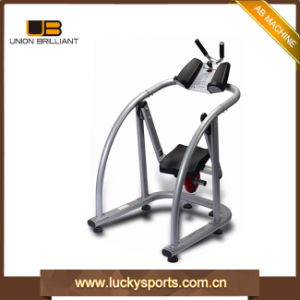 Abdominal  Machine Commercial Ab Coaster pictures & photos