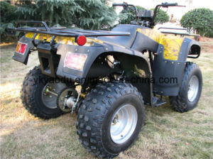 High Loading Weight 150cc Adult ATV with Disc Brake