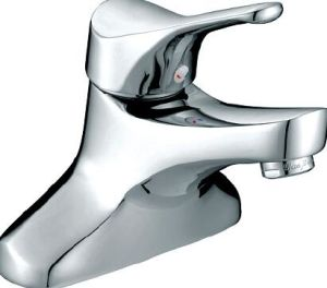 Gagal Sanitary Ware G83006 Single-Hole Basin Mixer pictures & photos